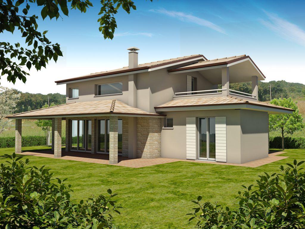 Quanto costa una casa in legno solo 18000 euro la gazzetta dello sporco - Quanto costa il progetto di una casa ...