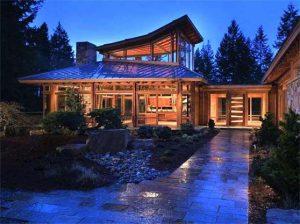 Quanto costa una casa in legno chiavi in mano i costi di - Quanto costa al metro quadro costruire una casa ...