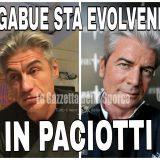 Ligabue sta evolvendo in Paciotti